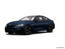2016 M4 M4 Coupe