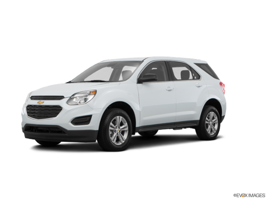 2016 Chevrolet Equinox for sale in Wilmington NC