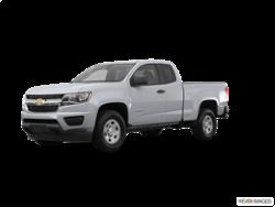 Chevrolet Colorado for sale in Neenah WI