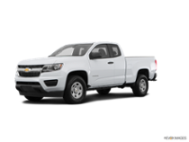 2016 Colorado 2WD Base