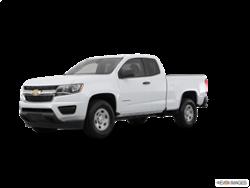 Chevrolet Colorado for sale in Mendon MA