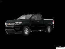 2016 Colorado 2WD Base