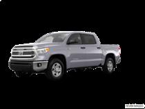 2016 Tundra 2WD Truck SR5