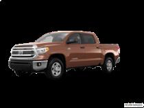 2016 Tundra 4WD Truck SR5