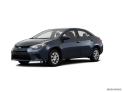 Toyota Corolla for sale in Lakewood Colorado