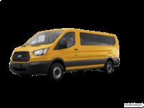2016 Transit Wagon XL