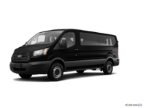2016 Transit Wagon XLT