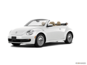 2016 Beetle Convertible 1.8T S