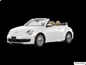 2016 Beetle Convertible 1.8T SE