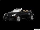 2016 Beetle Convertible 2.0T R-Line SE