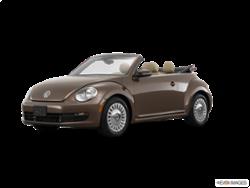 Volkswagen Beetle Convertible for sale in Durham NC