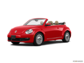 2016 Beetle Convertible 2.0T R-Line S