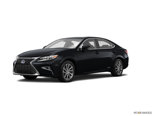 2016 Lexus ES 300h for sale in Dallas TX