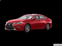2016 ES 300h Hybrid