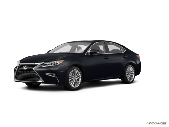 2016 Lexus ES 350 for sale in Dallas TX