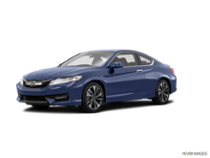 2016 Accord Coupe EX