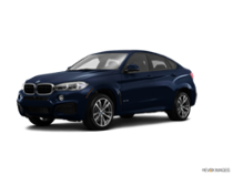 2016 X6 xDrive35i AWD 4dr Sports Activity Coupe
