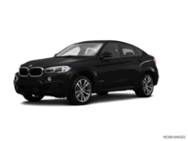 2016 X6 sDrive35i RWD 4dr Sports Activity Coupe