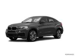 BMW X6 sDrive35i for sale in Neenah WI