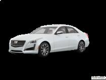 2016 CTS Sedan Performance Collection RWD