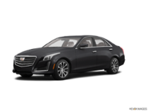 2016 CTS Sedan Performance Collection AWD