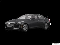 2016 CTS Sedan V-Sport Premium RWD