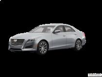 2016 CTS Sedan Luxury Collection RWD