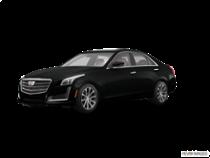2016 CTS Sedan Premium Collection RWD