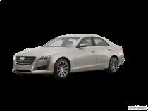 2016 CTS Sedan V-Sport RWD