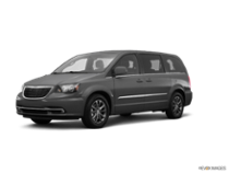 2016 Town & Country Limited Platinum