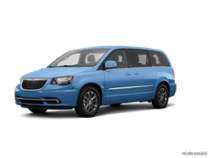2016 Town & Country Touring