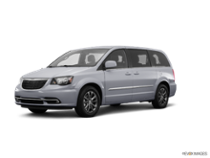 2016 Town & Country Limited