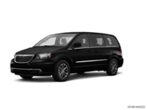 2016 Town & Country LX
