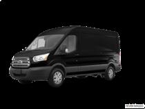 "2016 Transit Cargo Van T-250 130"" Low Rf 9000 GVWR Sliding RH Dr"