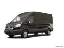 "2016 Transit Cargo Van T-250 130"" Low Rf 9000 GVWR Swing-Out RH Dr"