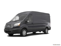 """2016 Transit Cargo Van T-250 148"""" Low Rf 9000 GVWR Swing-Out RH Dr"""
