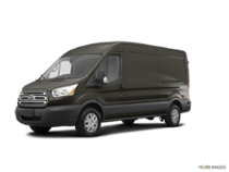 "2016 Transit Cargo Van T-350 148"" Low Rf 9500 GVWR Swing-Out RH Dr"