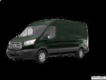 """2016 Transit Cargo Van T-250 130"""" Low Rf 9000 GVWR Swing-Out RH Dr"""