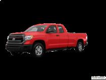 2016 Tundra 4WD Truck SR