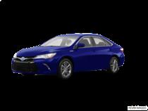 2016 Camry Hybrid SE