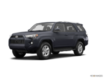 2016 4Runner Trail Premium