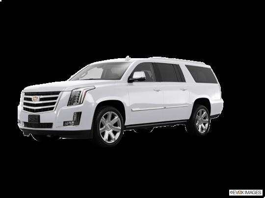 2016 Cadillac Escalade ESV for sale in Dallas TX