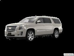 Cadillac Escalade ESV for sale in Neenah WI