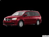 2016 Grand Caravan SE Plus