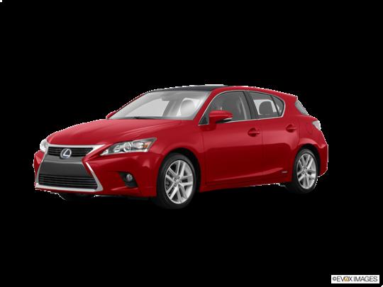 2016 Lexus CT 200h for sale in Dallas TX