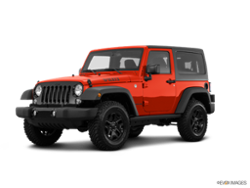Jeep Wrangler for sale in Neenah WI