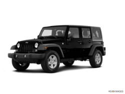 Jeep Wrangler Unlimited for sale in Neenah WI