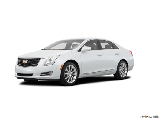 2016 Cadillac XTS for sale in Dallas TX