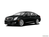 2016 XTS Armored