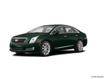 2016 XTS Luxury Collection